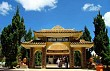 Thiền Viện Trúc Lâm Đà Lạt