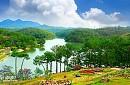 Tour Du Lịch Đà Lạt Tết Âm Lịch 4N/3Đ: Đà Lạt - Thành Phố Ngàn Hoa
