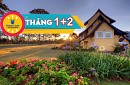 Tour Hà Nội - Đà Lạt 3 NGÀY Đêm Siêu Khuyến Mãi Tháng 1,2/2018