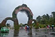 Đà Lạt hút khách trong dịp nghỉ Tết Dương lịch