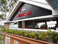 Đà Lạt Nights Coffe - Quán Cafe Mang Đậm Chất Đà Lạt Xưa Và Nay