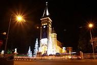 Đón giáng sinh và năm mới lý tưởng tại Đà Lạt