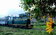 Ga Đà Lạt có thêm hai toa tàu phục vụ du lịch