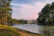 Hồ Than Thở - Nốt Lặng Bình Yên Của Người Đà Lạt