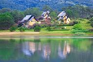 Khu du lịch Quốc gia Hồ Tuyền Lâm Đà Lạt