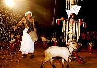Lễ Hội Cúng Thần Bơ Mung Của Người Churu