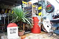 Phong Coffee - Quán Cafe Bụi Bặm Ưa Thích Của Dân Phượt Đà Lạt