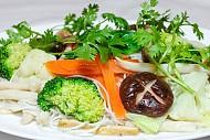 Thưởng thức những ẩm thực chay nơi phố núi Đà Lạt