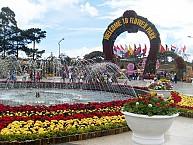 Tour Du Lịch Đà Lạt 3N2D Giảm Giá Tết Dương Lịch 2016 Từ HCM