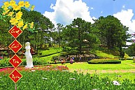 Tour Du Lịch TP. Hồ Chí Minh- Đà Lạt 3 Ngày Tết Dương Lịch 2017