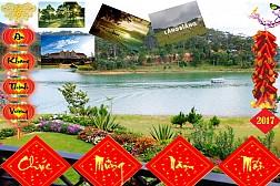 Tour Du Lịch Hà Nội- Đà Lạt 4 Ngày Tết Dương Lịch 2017