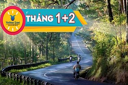Tour HỒ CHÍ MINH -  ĐÀ LẠT 3 NGÀY siêu khuyến mãi Thánh 1,2/2018