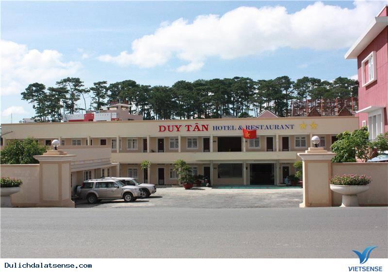 Khách Sạn Duy Tân Đà Lạt, Duy Tan Hotel Da Lat